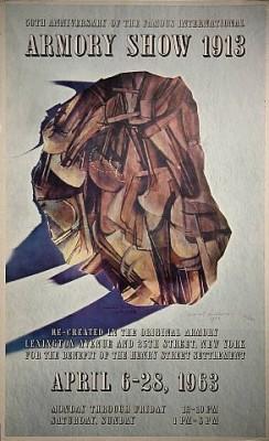 Duchamp poster