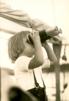 Young Helen Harrison