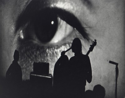 The Velvet Underground, Big Eye of Nico, April 1, 1966