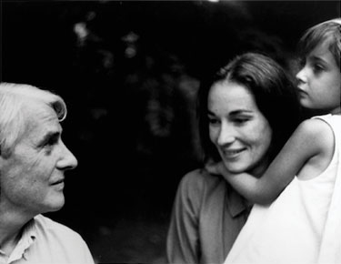 Willem de Kooning, Jane Wilson and Julia Gruen, 1962
