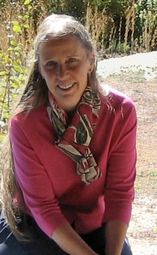 Helen in Taos